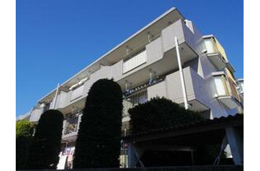 エステート南大泉 1階 3LDK 賃貸マンション