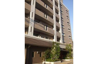 武蔵小杉 徒歩3分 6階 1LDK 賃貸マンション