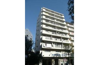 ファーイーストコンドミニアム大森 10階 2DK 賃貸マンション