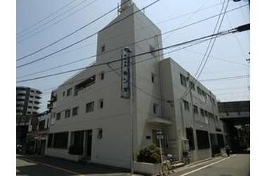 本田ビル 3階 3LDK 賃貸マンション