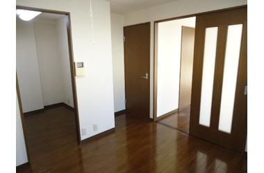 小平 徒歩21分 1階 3DK 賃貸マンション