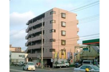 ジュネスK5 5階 1LDK 賃貸マンション