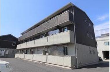 吉川美南 徒歩13分 1階 2DK 賃貸アパート