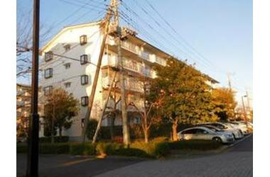 杉戸高野台べリアス西六番街第9号棟 2階 3LDK 賃貸マンション