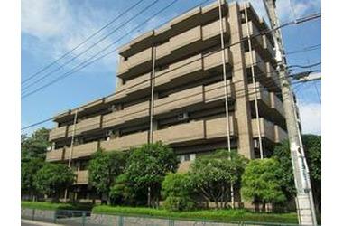 上石神井 徒歩9分 1階 4LDK 賃貸マンション