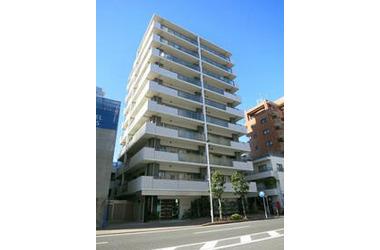 エクセレントシティ新丸子 10階 2LDK 賃貸マンション