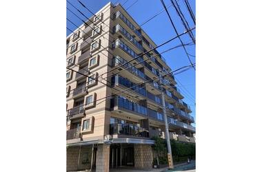 ライオンズ平井グランフォート 4階 3LDK 賃貸マンション