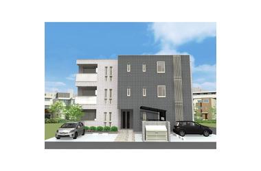 川崎大師 徒歩20分 2階 1LDK 賃貸アパート