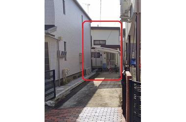 西野川貸家 1階 4LDK 賃貸アパート