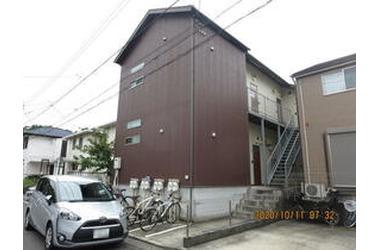 BESTEGE八景島 1階 1R 賃貸アパート