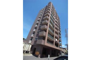 パラシオ 9階 3LDK 賃貸マンション