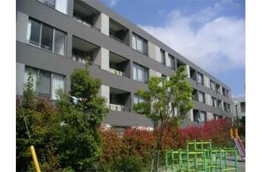 ヴァレンティア 2階 3LDK 賃貸マンション