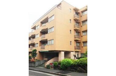 グランパティオ 2階 2LDK 賃貸マンション