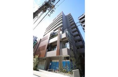 コンフォリア西荻窪 10階 1LDK 賃貸マンション