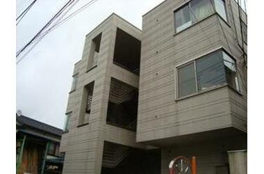 ジョイフルハイム 2階 2LDK 賃貸マンション
