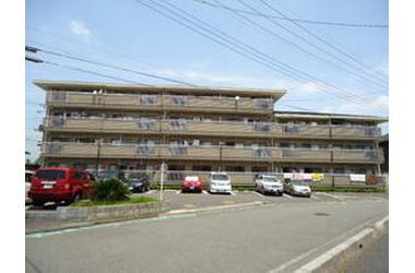 タカパークハイツ 3階 3LDK 賃貸マンション