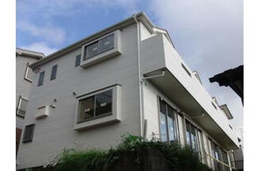 サザンヒルズ三ツ境 1階 2DK 賃貸アパート