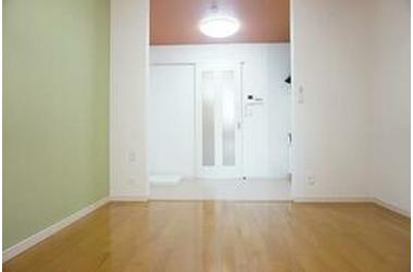 ハイム双葉 2階 1DK 賃貸アパート