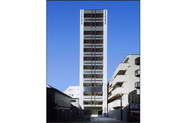 京急川崎 徒歩9分 11階 1K 賃貸マンション