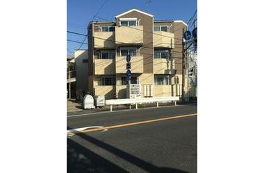 クレスト浅田 3階 1K 賃貸アパート