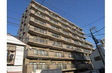 NICEアーバン鶴見中央2 5階 2LDK 賃貸マンション