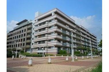 パティオス17番街 3階 3LDK 賃貸マンション