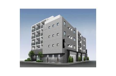 江古田 徒歩3分 4階 1DK 賃貸マンション
