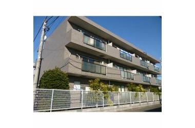 サニーウェルス 3階 2LDK 賃貸マンション