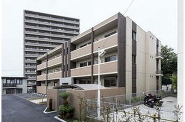 アンブル二番館 1階 1LDK 賃貸マンション