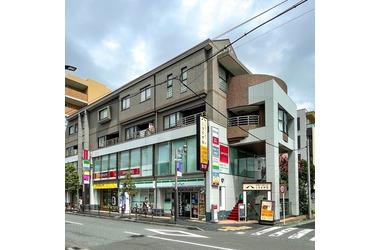 仙川 徒歩1分 3階 2LDK 賃貸マンション
