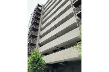 コスモ堀切菖蒲園 8階 4LDK 賃貸マンション