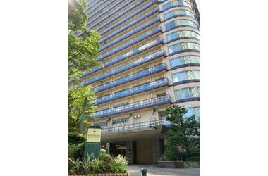 パークシティ武蔵小杉ミッドスカイタワー 6階 3LDK 賃貸マンション
