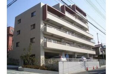 ラヴィッサン 6階 1LDK 賃貸マンション