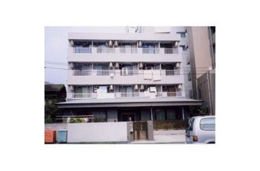 グレースモリトー 4階 1K 賃貸マンション