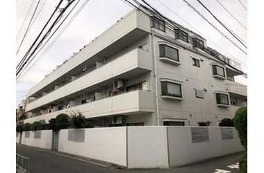 ライオンズマンション上北沢第2 2階 2LDK 賃貸マンション