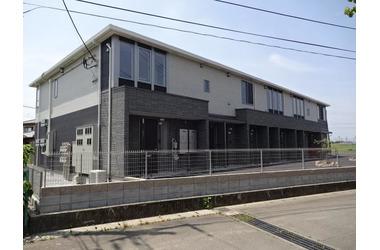 野州平川 徒歩16分 1階 1LDK 賃貸アパート