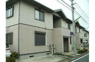 狛江 バス10分 停歩3分 1階 2LDK 賃貸アパート