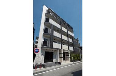 昭和島 徒歩6分 2階 1K 賃貸マンション