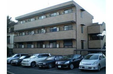 セレ上星川 3階 1K 賃貸マンション