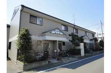 鎌ヶ谷大仏 徒歩14分 1階 2DK 賃貸アパート