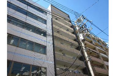 ヴァンサンク・プリュ 9階 1K 賃貸マンション