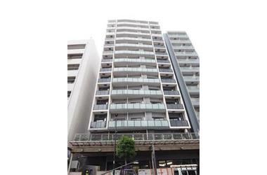 亀戸水神 徒歩10分 10階 1DK 賃貸マンション