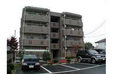 ユーミーサンガーデン 2階 3LDK 賃貸マンション