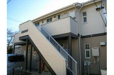 メゾンブルーメ 2階 2DK 賃貸アパート