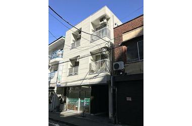 湘南ビル 2階 1K 賃貸マンション