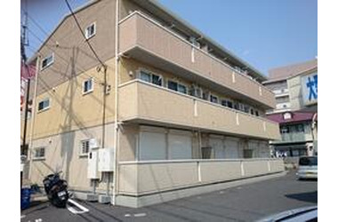OTT's HIRO Ⅱ 1階 2LDK 賃貸アパート