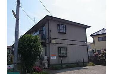 和田町 徒歩11分 2階 1LDK 賃貸アパート