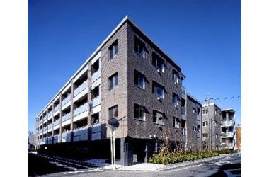 尾久 徒歩10分 2階 2DK 賃貸マンション