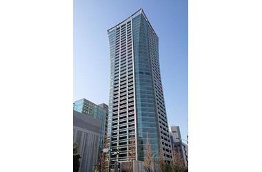 渋谷 徒歩9分 37階 1LDK 賃貸マンション