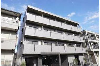 ルーブル都立家政六番館 2階 2DK 賃貸マンション